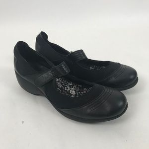 Naturalizer Womens Maryjane Shoes Size 9.5 M